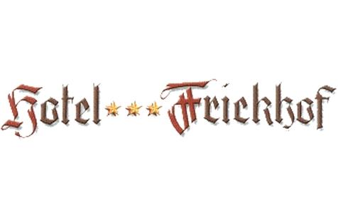 Hotel Frickhof Logo