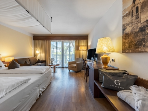 Double room Maletum-4