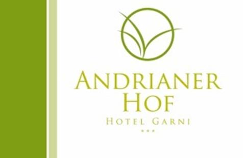 Hotel Garni Andrianer Hof Logo
