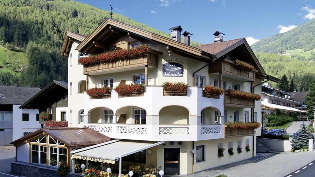 Hotel Garni & App. Schneider
