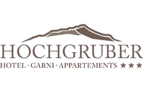 Hotel Garni Hochgruber Logo