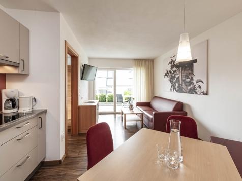 Appartement Elstar (40 m²) -2