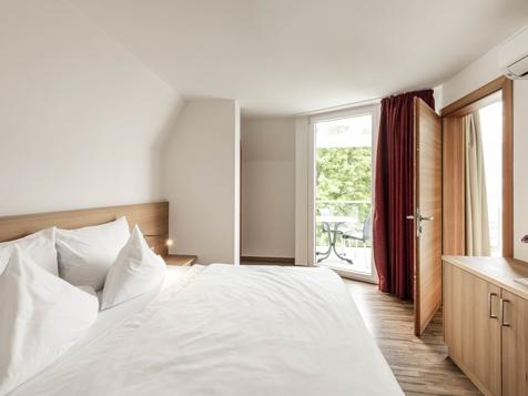 Appartement Morgenduft (42m²)-2