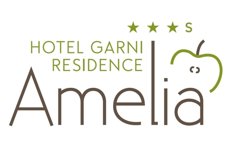 Hotel Garni Residence Amelia Logo