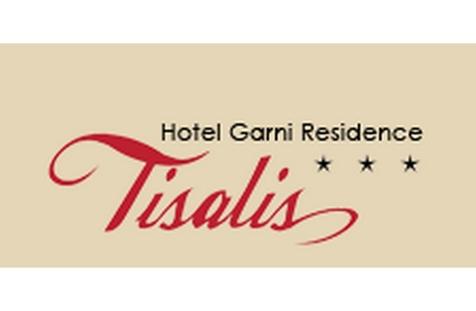 Hotel Garni Residence Tisalis Logo