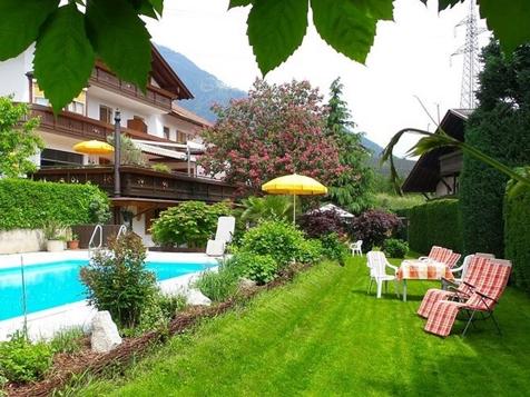 Hotel Garni Schönbrunn - Dorf Tirol - Meran & environs