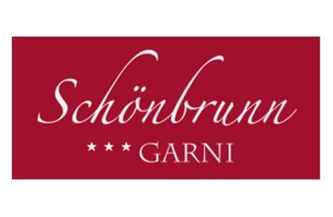 Hotel Garni Schönbrunn Logo