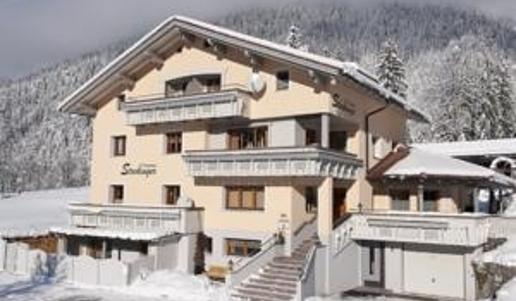 Hotel Garni Stocker
