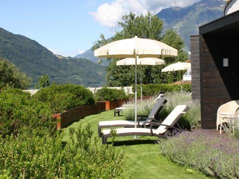 Doppelzimmer Mediterranean Garden The View-1