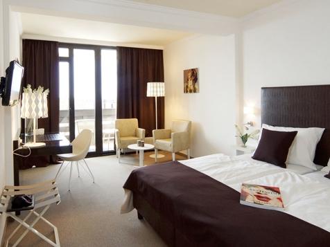 Doppelzimmer Balcony-4