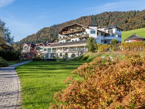 Hotel Gasteiger Jagdschlössl