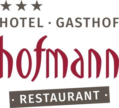 Hotel Gasthof Hofmann Logo