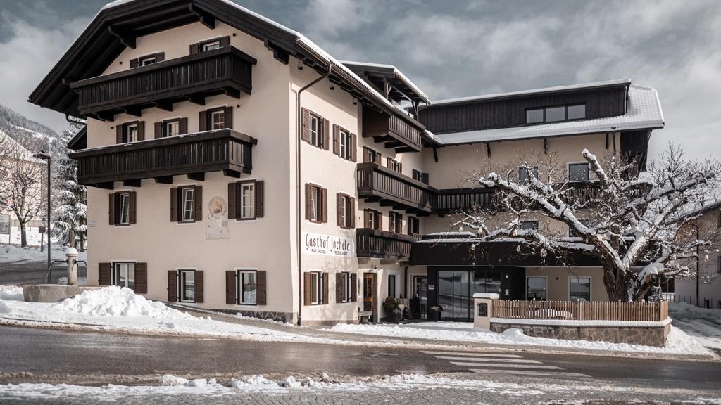 Hotel Gasthof Jochele