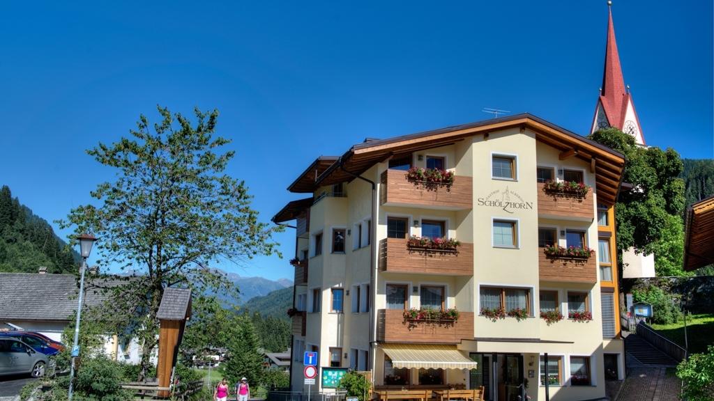 Hotel Gasthof Schölzhorn