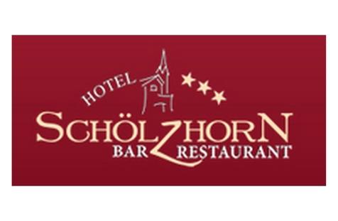 Hotel Gasthof Schölzhorn Logo