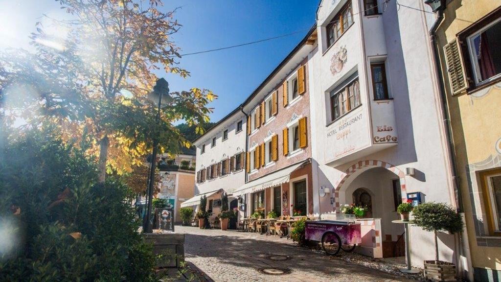 Hotel Gasthof Seppi