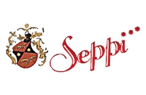 Hotel Gasthof Seppi Logo