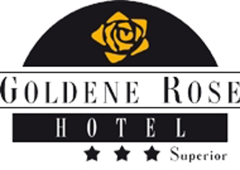 Hotel Goldene Rose Logo