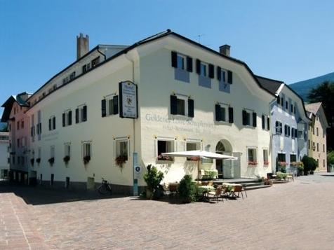 Hotel Goldener Löwe - Schlanders - Vinschgau