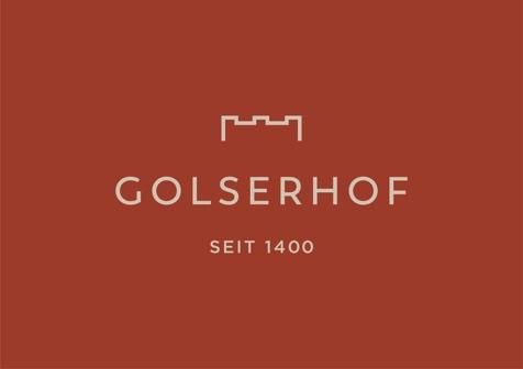 Hotel Golserhof Logo
