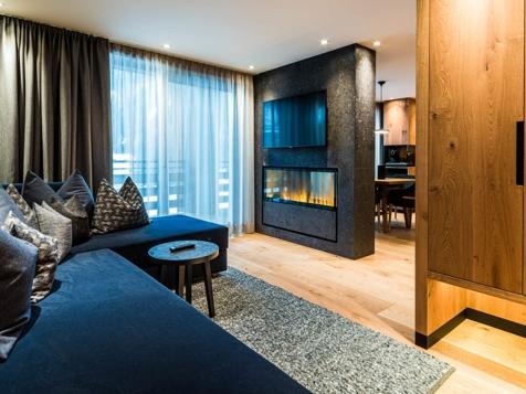 Dolomites Suite-1