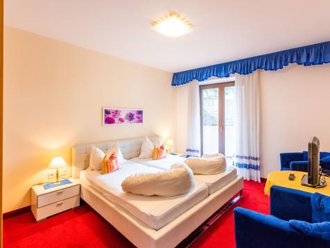 Hotelappartement II -1