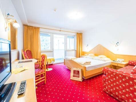 Doppelzimmer Standard-3