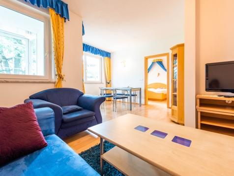 Hotelappartement II -3