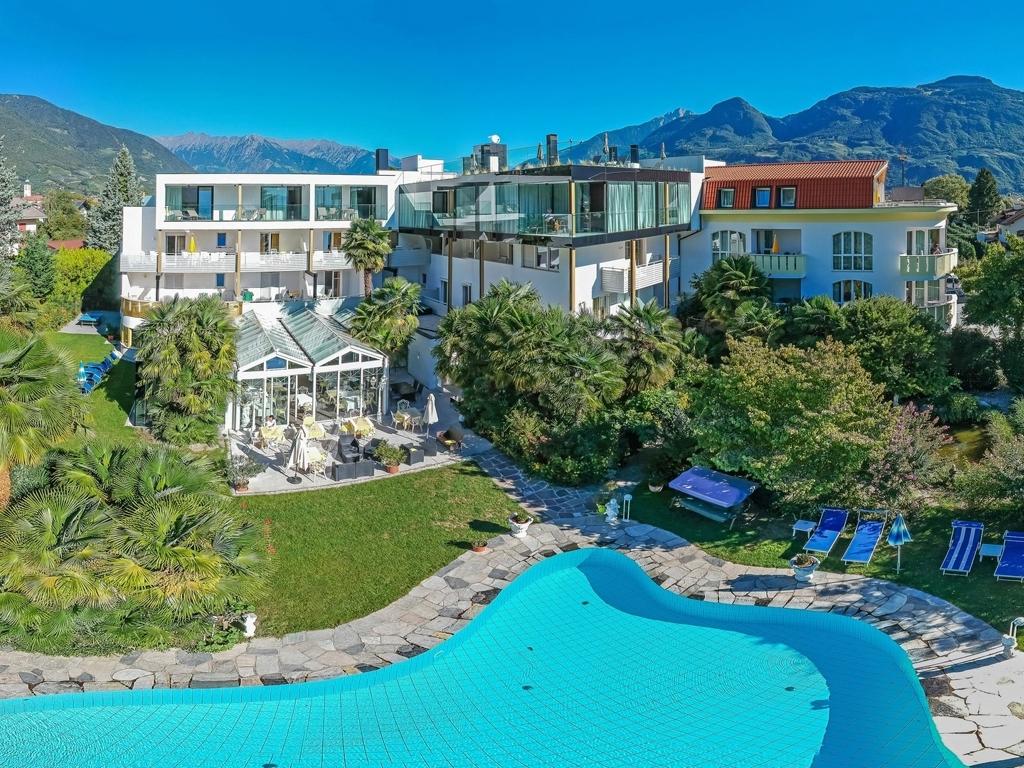 Hotel gschwangut ferien in s dtirol auf suedtirol ch buchen for Hotel gschwangut lana