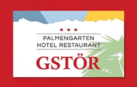Hotel Gstör Logo