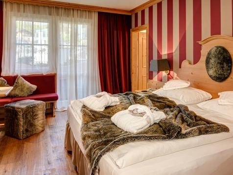 Doppelzimmer Kuschel Design-1