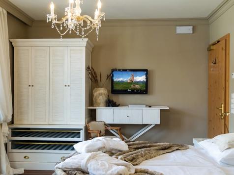 Doppelzimmer Nouveau Design-1