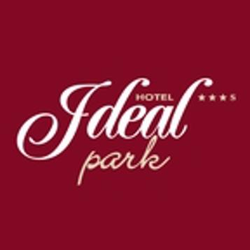Hotel Ideal Park Logo