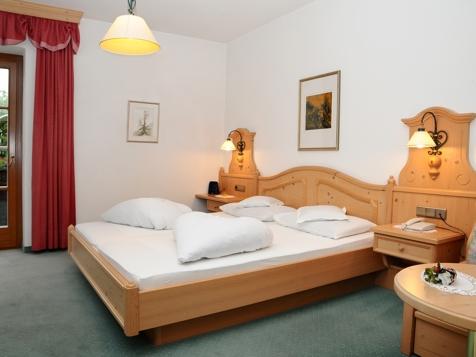 Standard Doppelzimmer-2