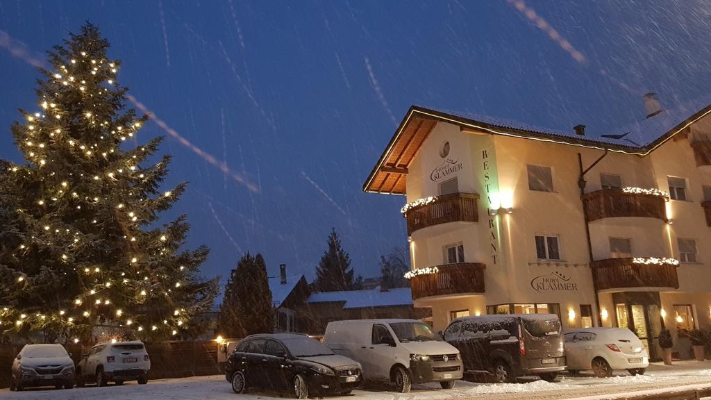 Hotel Klammer di Vipiteno / Valle Isarco - www.alto-adige.com