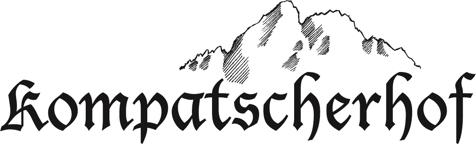 Hotel Kompatscherhof Logo
