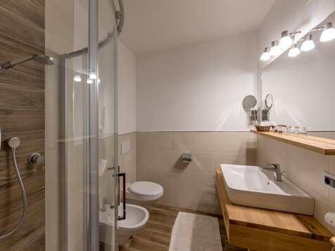 Doppelzimmer Komfort-2