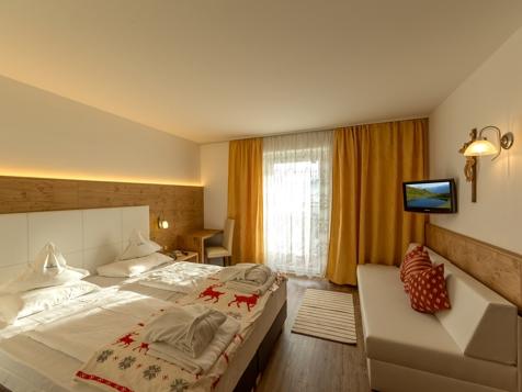Doppelzimmer Komfort-4