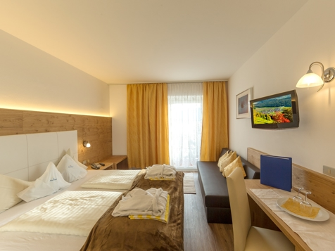 Doppelzimmer Komfort-5