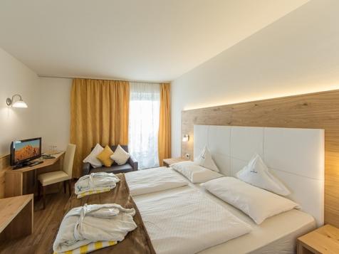 Doppelzimmer Komfort-6