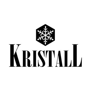 Hotel Kristall - Kronplatz-Resort Logo
