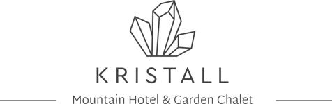 Hotel Kristall Logo