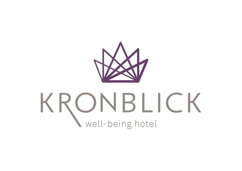 Hotel Kronblick Logo