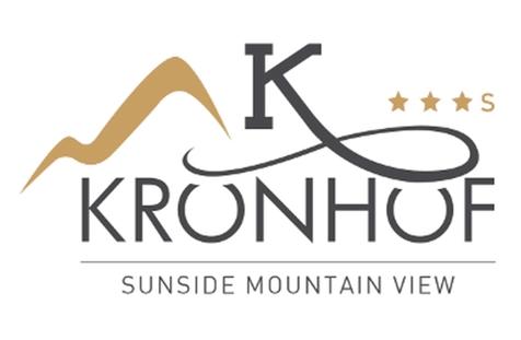 Hotel Kronhof Logo