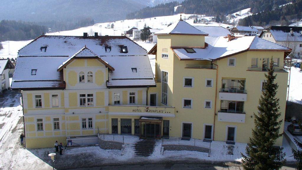 Hotel kronplatz di valdaora dolomiti for Valdaora hotel