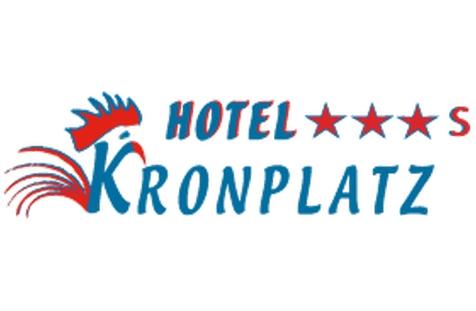 Hotel Kronplatz Logo