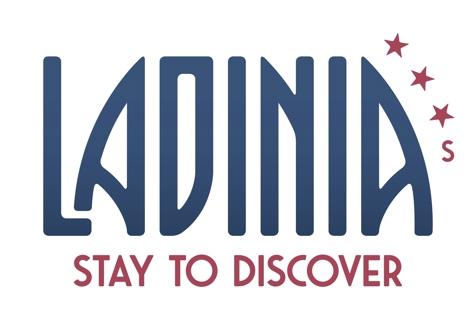 Hotel Ladinia Logo