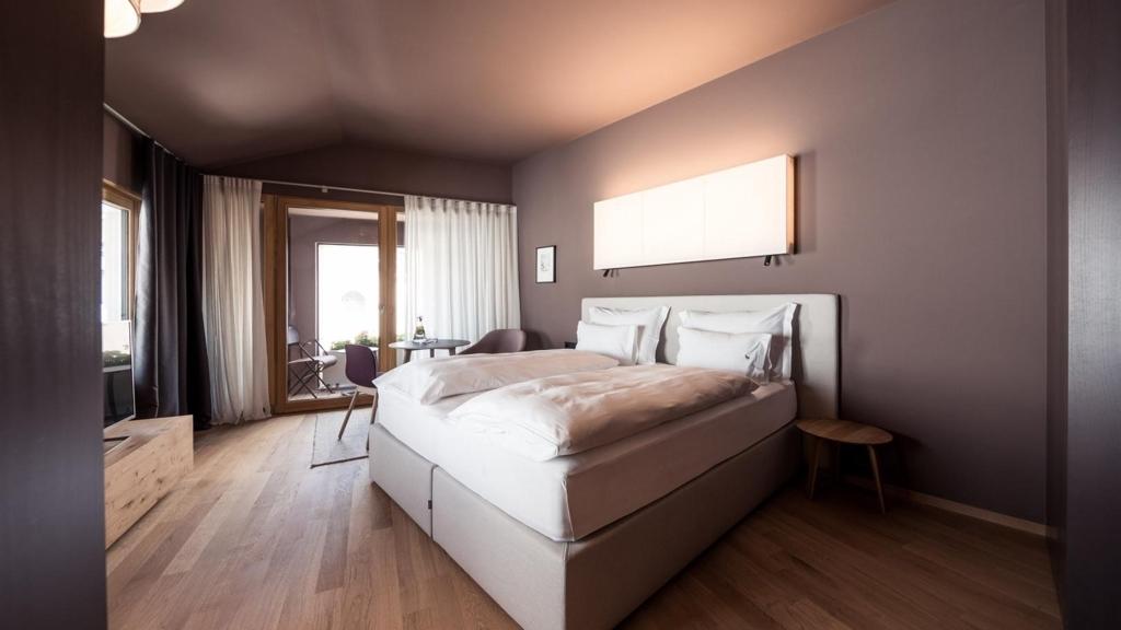 Hotel Lamm di Castelrotto / Alpe di Siusi - Sciliar - www.alto-adige.com