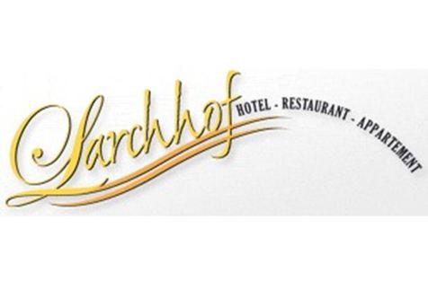 Hotel Larchhof Logo