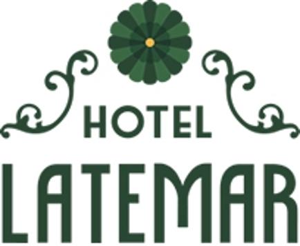 Hotel Latemar Logo